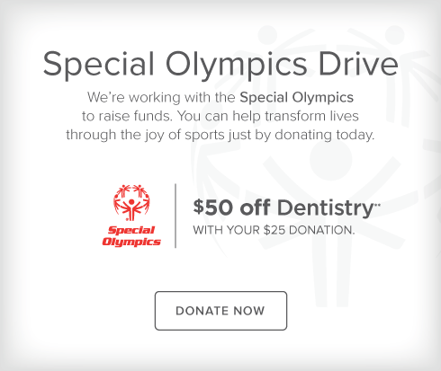 Special Olympics Drive - Briargrove Smiles Dentistry
