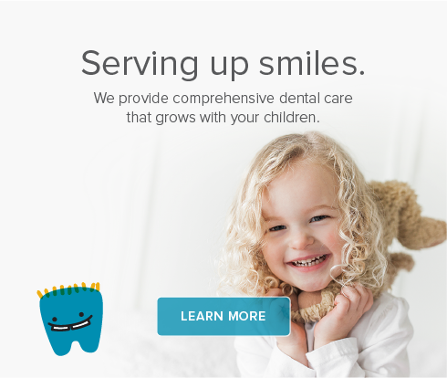 Memorial Modern Dentistry - Pediatric Dentistry