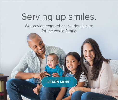 My Kid's Dentist - Comprehensive Dental Care for the Whole Family