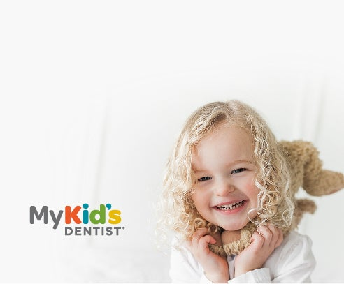 Pediatric dentist in Houston, TX 77024